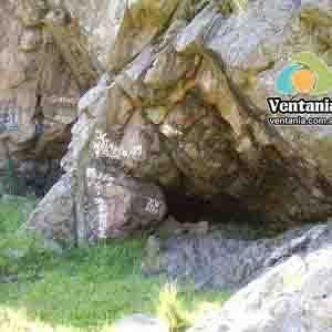 Cueva Abra del Hinojo