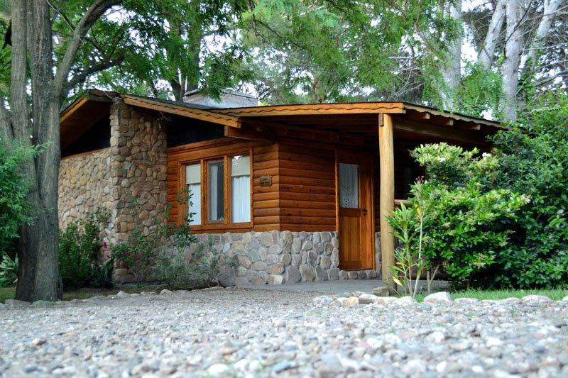 Pasión Serrana Refugio de Montaña en Villa Ventana